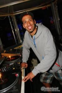 DJ Steve-O